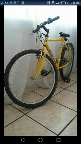 Bicicleta Benotto Sierra Rodada 26 Con 21 Velocidades Nueva