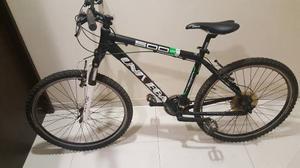 Bicicleta De Montaña Alemana Univega Buenas Condiciones!