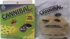 Cannibal Caja Precio Mayoreo 10 Cajas
