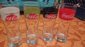Coca Cola Vasos