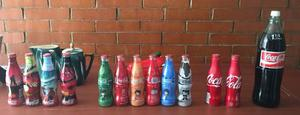 Coca Colas De Colección