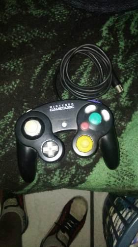 Control De Game Cube