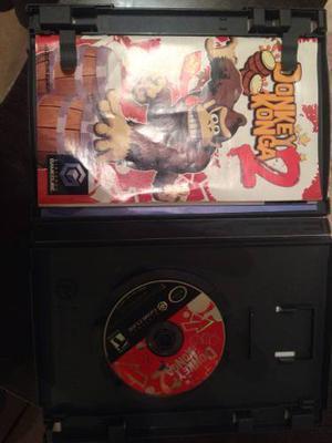 Donkey Konga 2 Del Game Cube. Se Puede Negociar El Precio
