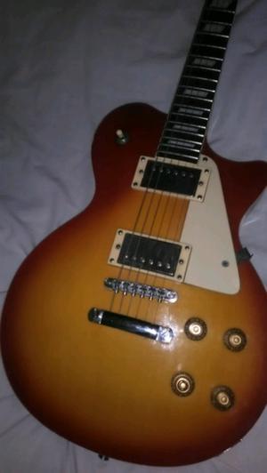 Guitarra Tipo Les Paul