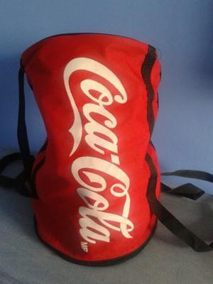 Hielera En Forma De Lata Coca Cola