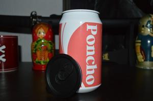 Lata De Coca Cola Con Apodo, Apellido, Nombre Envio Gratis