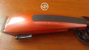 Maquina para cortar el pelo marca gama