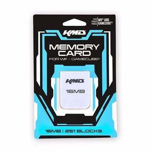 Memoria Para Wii Gamecube 16 Mb *envío Gratis