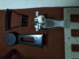 Octapad Alesis Samplepad Pro, Yamaha Pad Bombo Y Pedal Bombo