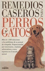Remedios Caseros Para Perros Y Gatos-ebook-libro-digital