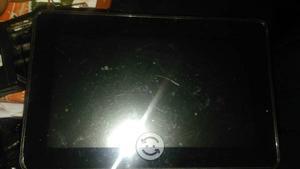 Tablet TECH PAD Xtab785 detalle de software