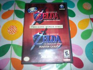 The Legend Of Zelda Ocarina Of Time Master Quest Completo