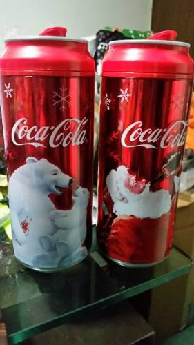 Vasos De Coca Cola Térmicos De Colección