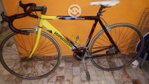 Vendo bicicleta de carreras Windsor
