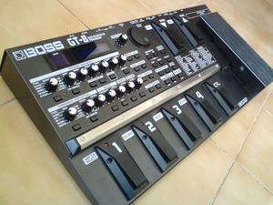 Vendo procesador de efectos para guitarra