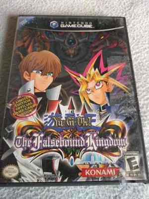 Yu-gi-oh The Falseboud Kingdom