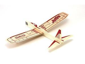 Avion De Madera Guillow's Balsa Glider Jetfire - Gu30