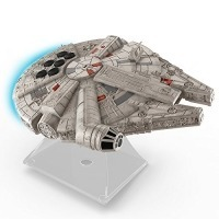 Bocina Bluetooth Ihome - Star Wars Hero Starship