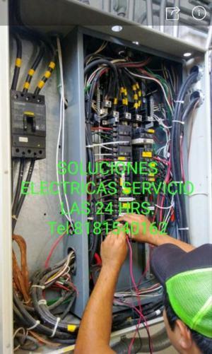 Electricista Kit Cfe Gestor Acometidas Posot Class