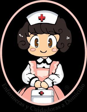 Enfermeras y cuidadoras a domicilio