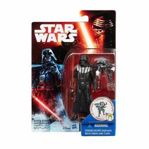 Figura De Accion Darth Vader De Star Wars