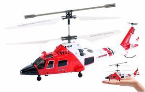 Fly Bar Syma Para Helicoptero De Rc