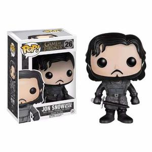 Jon Snow Castle Black 26 Funko Pop Game Of Thrones