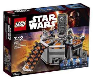 Lego Star Wars  Cámara De Congelación 231 Pzas