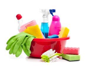 Limpieza Profunda en Residencias, casas, departamentos,