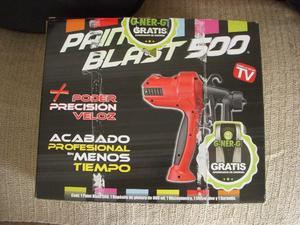 Paint Blast 500