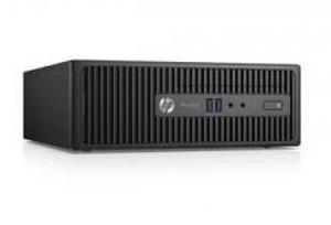 Pc De Escritorio Hp Prodesk 400 G2, Intel Core I7, 4 Gb