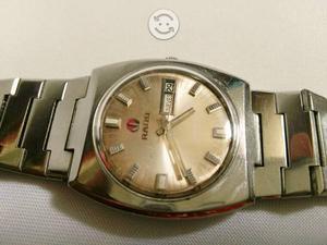 Reloj rado caballero conway 30 automatico genuino