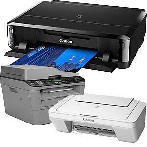 Reparacion de Impresoras Toner y tinta