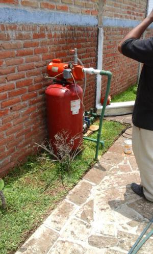 Reparacion de hidroneumaticos en guadalajara