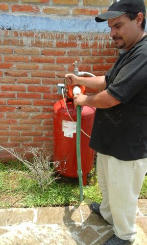 Reparacion de hidroneumativos y jacuzi