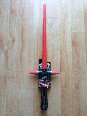 Sable De Kylo Ren Star Wars The Force Awakens Bladebuilders