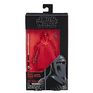 Star Wars Black Series Royal Guard