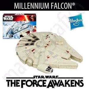 Star Wars Disney Hasbro, Halcon Milenario