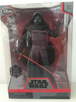 Star Wars Figura Kylo Ren Elite Series Premium Disney Store