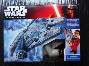 Star Wars- Halcon Milenario