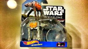 Star Wars Hot Wheels At At Cargo