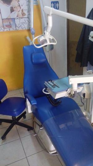 Unidad Dental Hidraulica Buen Estado
