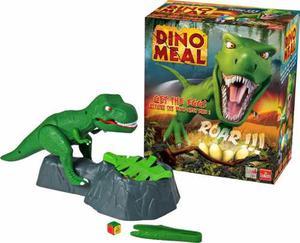 Baila de dinosaurio antes del apareamiento - 2 1