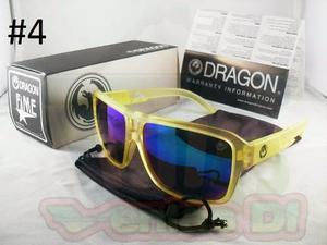 Lentes De Sol Dragon The Jam Sunglasses Varios Colores