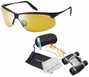 Lentes De Sol Eagle Eyes Tecnologia Optica Avanzada De Lujo