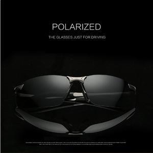 Lentes Sol Uv 400 Polarizados Hombre + Reloj Led + Envío