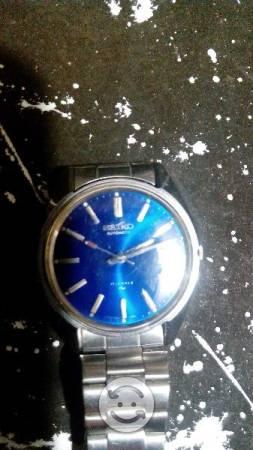 Reloj seiko de caballero automatico de los años 70