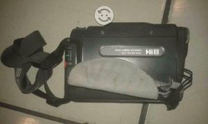 Videocamara Sony Vision Hi8 Ccd-trv138