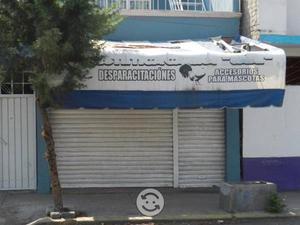 Accesoria A 5 Mins De M Ecatepec Sobre Av.Lluvia