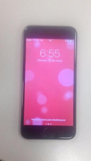 Apple iPhone 6 16 GB Gris espacial